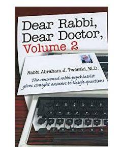 Dear Rabbi, Dear Doctor 2